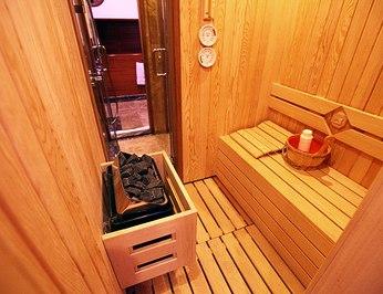 VIP Sauna