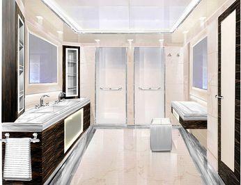 Owner's Suite ensuite facilities