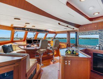 Halcyon Seas photo 15