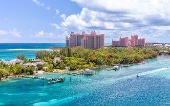 Bahamas itinerary