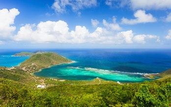 Virgin Islands itinerary