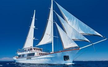Corsario charter special offer