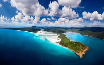 Whitsundays itinerary