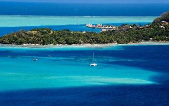 French Polynesia itinerary