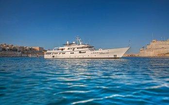 Sanssouci Star charter special offer