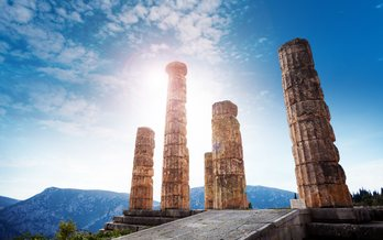 8 Days Discovering the History and Culture of Greece