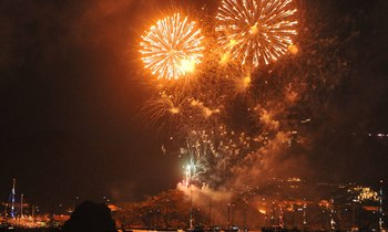 St Barts Remains the Place to be for New Year