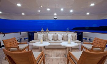 M/Y COCKTAILS Open for Caribbean Charters