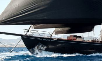 Turkey yacht charters available with S/Y 'Rox Star'