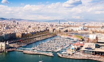 MYBA Charter Show in Barcelona cancelled