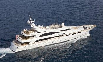 The Charter Yacht Behind 'Below Deck'
