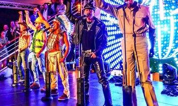 Best people & party photos: Monaco Yacht Show 2018