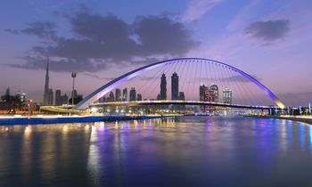Dubai Boat Show gets ready to launch at new venue