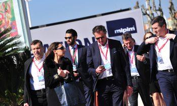 MIPIM 2018 opens its doors