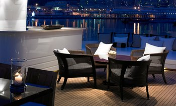 Charter Yacht NATORI Available at Reduced Rate