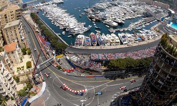 Monaco Grand Prix Events Not to be Missed