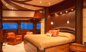 Once-in-a-Lifetime Charter on M/Y USHER