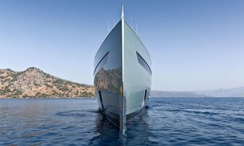 M/Y SAVANNAH Named 'Motor Yacht Of The Year'