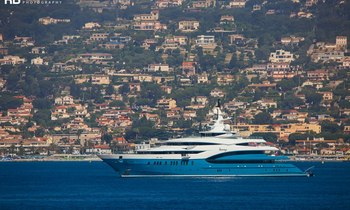 South of France bounces back as leading charter destination