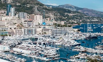 Charter Yachts Set To Impress at MYS 2016