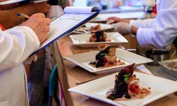 Chef of M/Y KIPANY wins Best Yacht Chef Award at FLIBS 2018