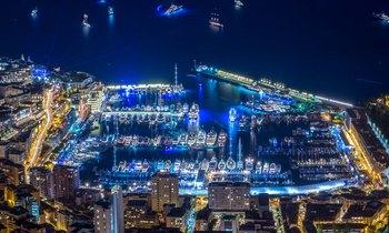 News update: Monaco Yacht Show 2018