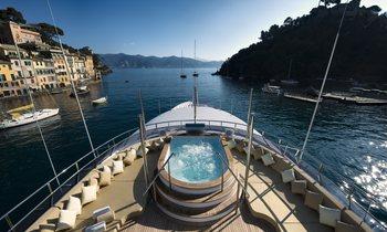 Save 20% On Board Oceanco M/Y 'The Wellesley'