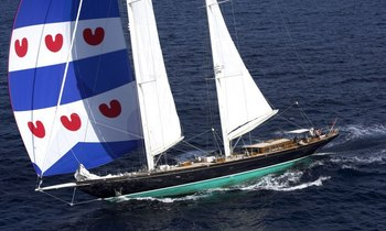 S/Y 'THIS IS US' Offering Cruising in the Balearics