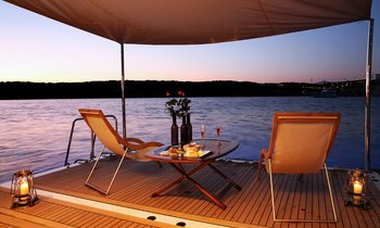 M/Y PEGASUS Offers Free Days Charter In Greece