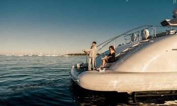 Last chance to book penalty-free yacht charter vacations on selected superyachts