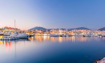 Digital campaign aims to attract more yachts to Puerto Banús