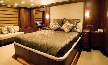 Motor Yacht 'MASTEKA 2' Has Charter Availability