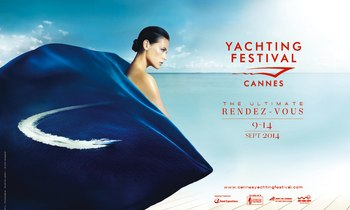 2014 Cannes Yachting Festival  Bigger than Ever