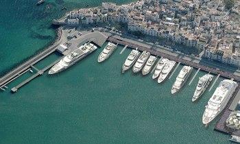 Brand New Superyacht Marina To Open In Ibiza