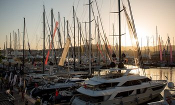 Palma Superyacht Show 2018 draws to a close