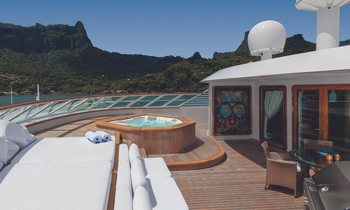 M/Y 'Grand Ocean' Offers Special Rate In Greece