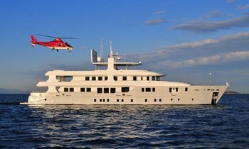 New Charter Yacht - Lady Katerina