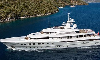 New Video of 73m AXIOMA