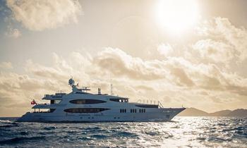 M/Y MIA ELISE II Joins The Charter Fleet