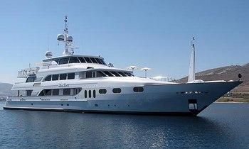 Keri Lee III For Charter in Tahiti
