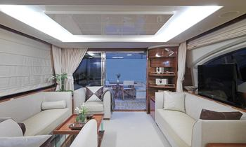Special Charter Offers in May and June