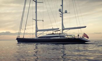 S/Y Q Undergoes Refit and Heads to Balearics