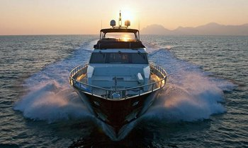More Charter Yachts Set For Mediterranean Yacht Show