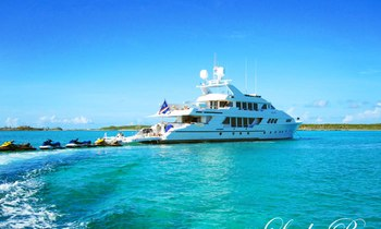 M/Y 'Lady Bee' Offers No Delivery Fees