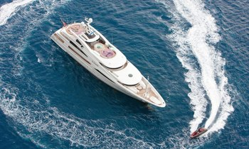 M/Y 'St David' offers deal on Cuba Charters