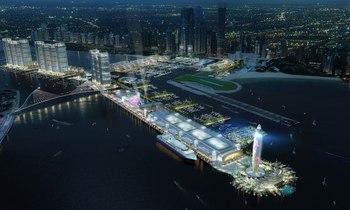 New Superyacht Marina to be Built in Dubai