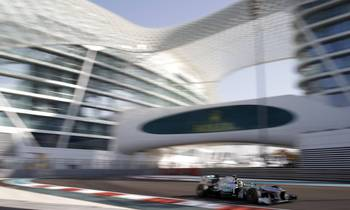 10 days left to secure Early Bird deal on prime berths for F1 Abu Dhabi Grand Prix 2019