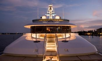 M/Y 'Casino Royale' To Attend Yachts Miami Beach 2017