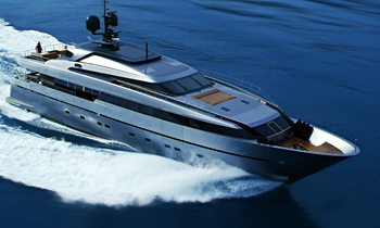 Save on Mediterranean yacht charters with M/Y 4A