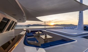 M/Y 'Northern Sun' Open For Charter In Thailand